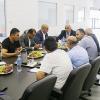 لقاء جمع مجالس الادارة لكل من شركة كهرباء الجنوب وشركة المستقبل للانابيب المعدنية.