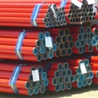 FBP: Fusion Bonded Polyester Powder Coat Pipes