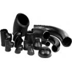 Black Steel Fittings